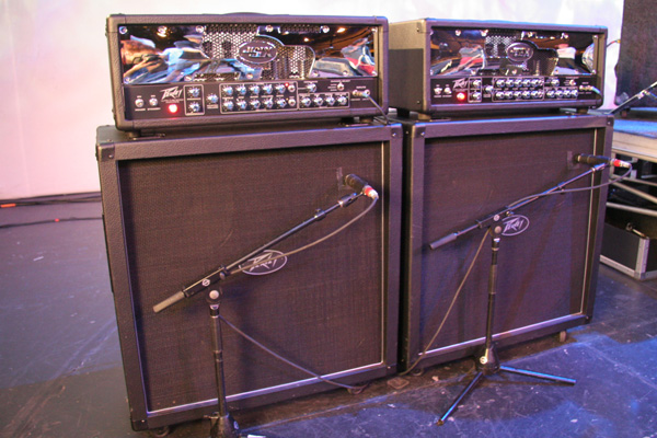 jsx amplifier: