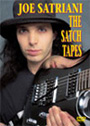 The Satch Tapes