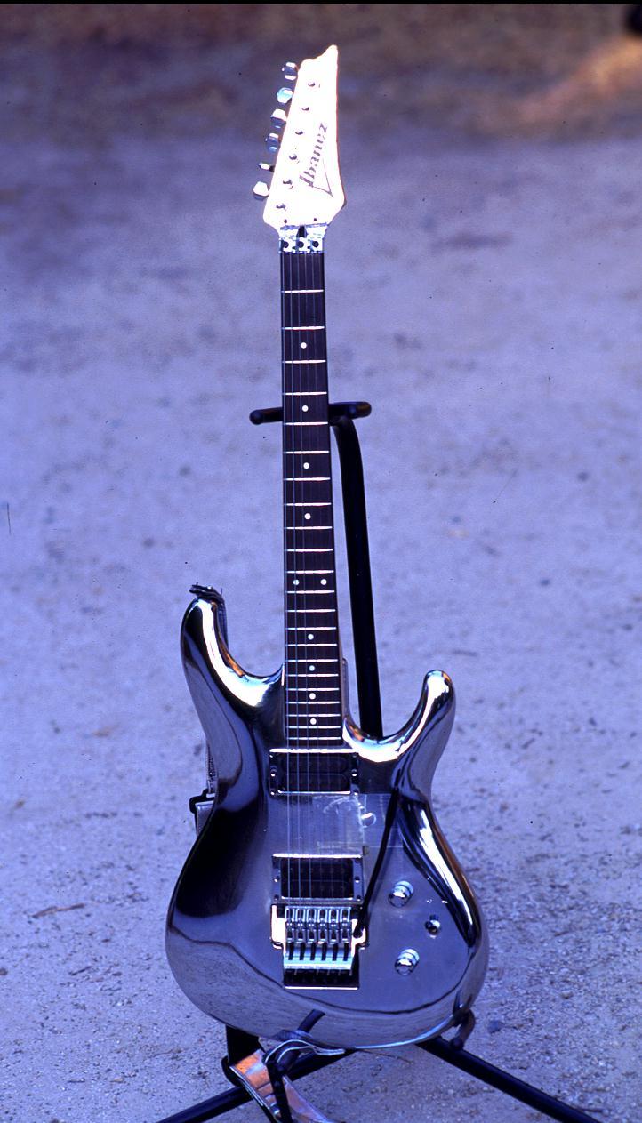 Metal Gotico